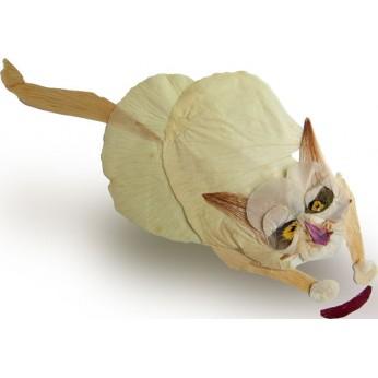 Ιστορίες του γάτου Ναπολέοντα