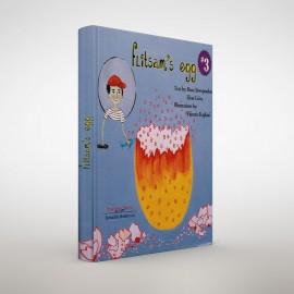 Flitsam's egg τόμος 3
